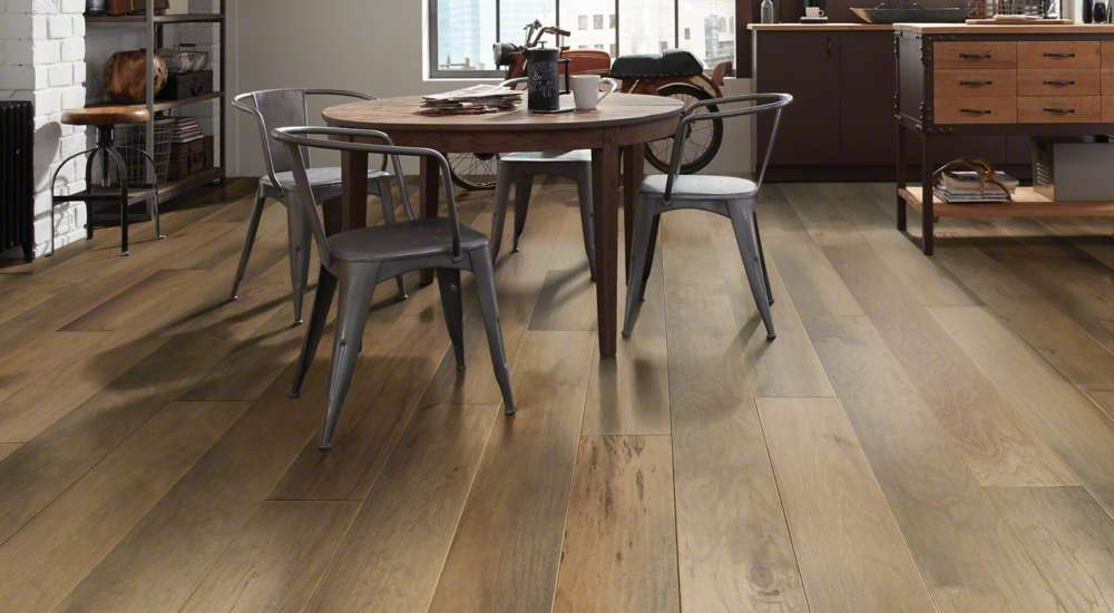 Dining room Floor | Choice Floor Center, Inc.