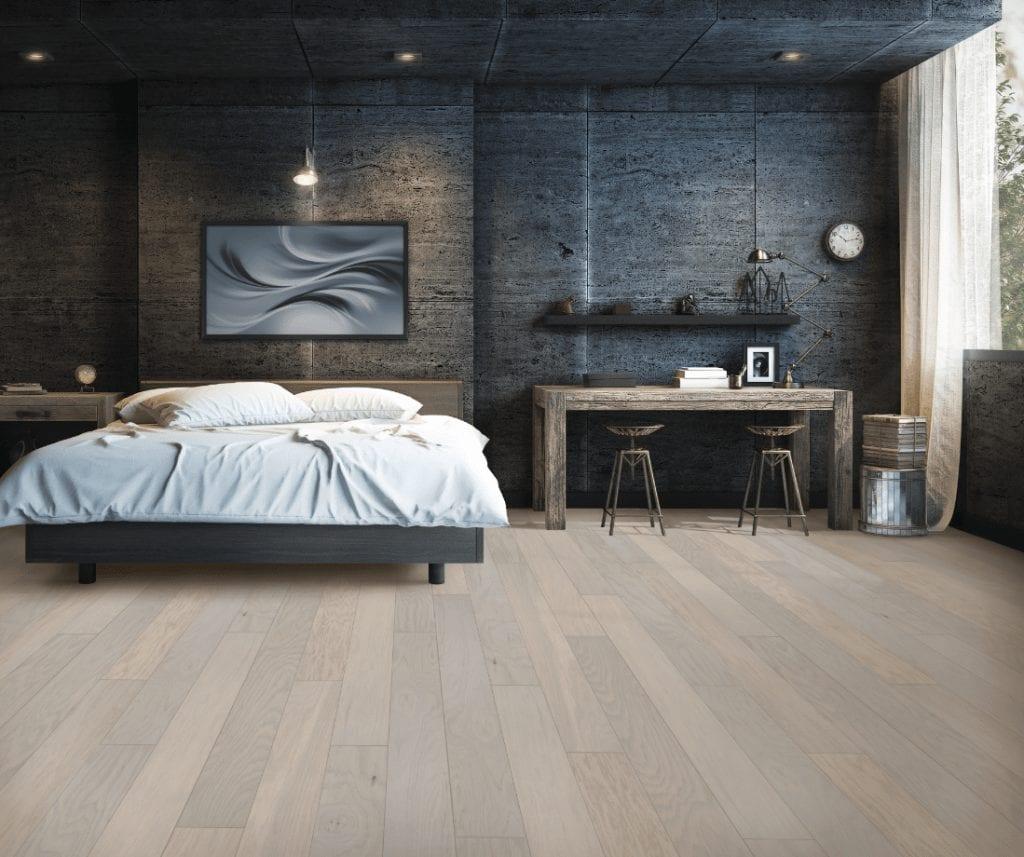 Floor design of bedroom | Choice Floor Center, Inc.