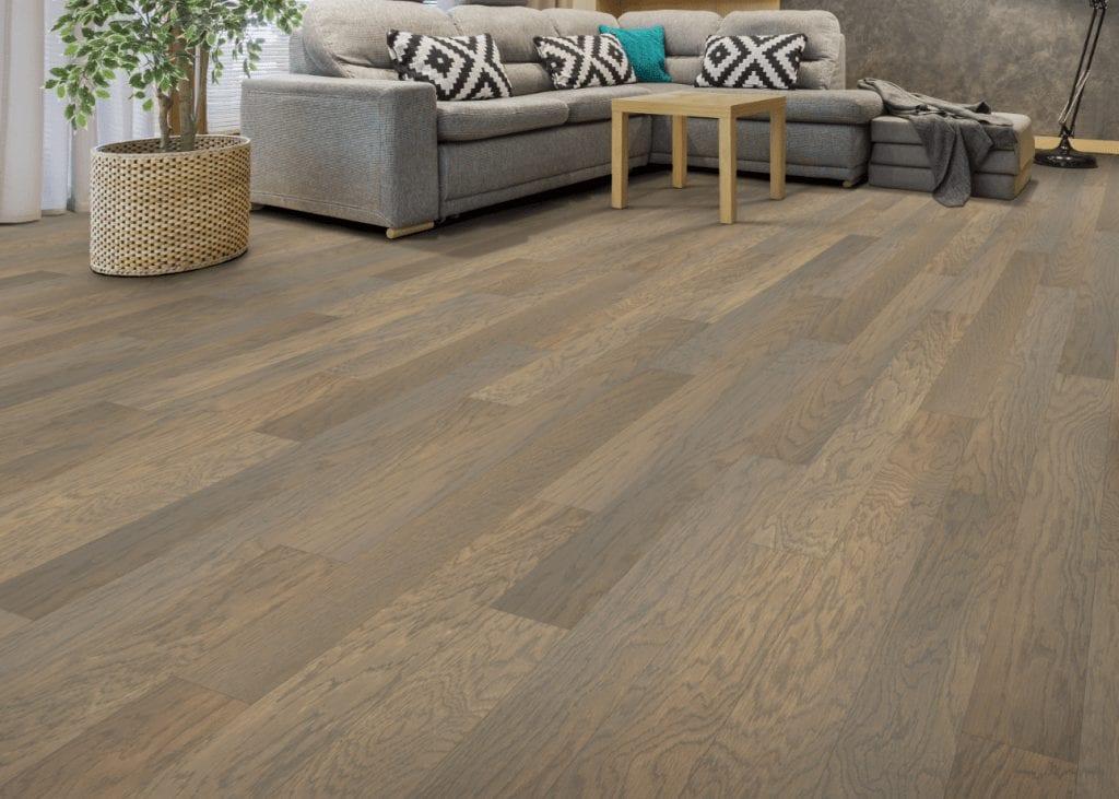 Floor design of livingroom | Choice Floor Center, Inc.