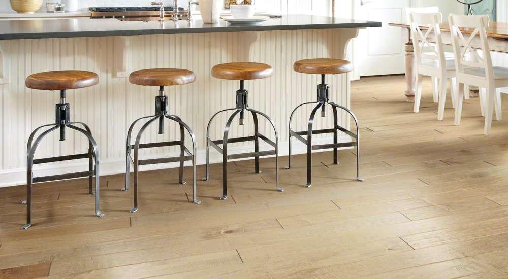 Hardwood flooring | Choice Floor Center, Inc.