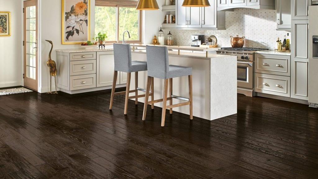 Hardwood Landscape widescreen floor | Choice Floor Center, Inc.
