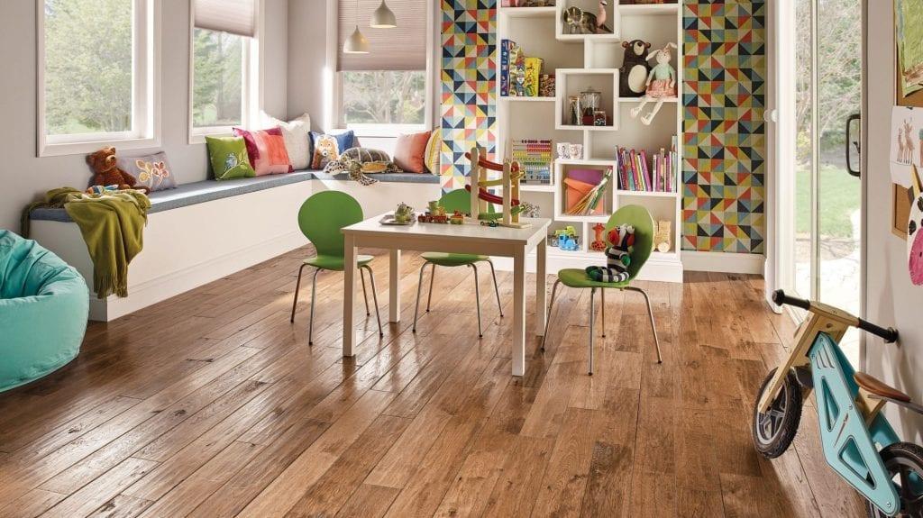 Hardwood Landscape | Choice Floor Center, Inc.