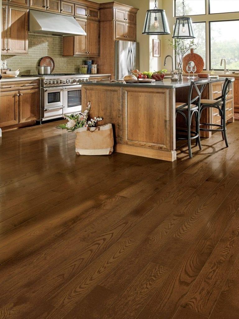 Hardwood Portrait | Choice Floor Center, Inc.