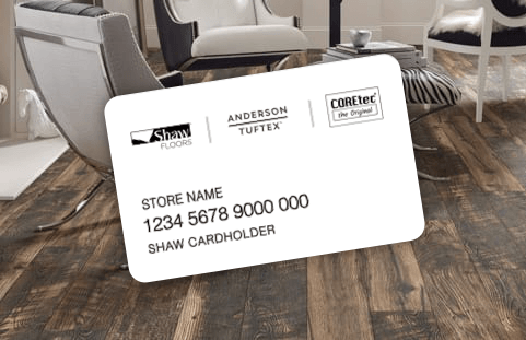 Flooring financing | Choice Floor Center, Inc.